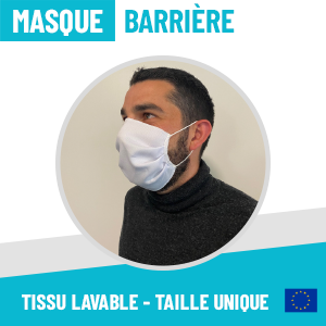 Masque Adulte Barriere