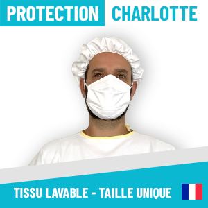 Protection Charlotte