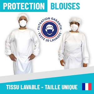 Protection Blouses