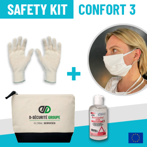 SafetyKit Confort 3