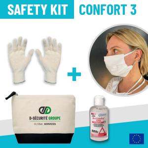 SafetyKit Confort 3