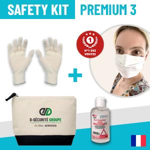 SafetyKit Premium 3