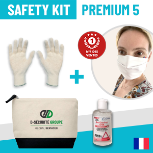 SafetyKit Premium 5