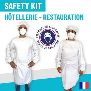 SafetyKit Hotellerie & Restauration