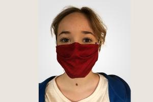 Comment reconnaître un masque UNS1 ?