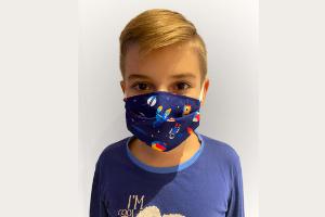 Masques tissu enfant : choisir un masque Qualit Air, c'est choisir un masque conforme