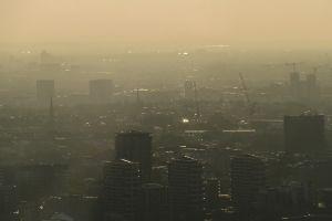Pollution et Covid-19 : un duo loin d'être gagnant